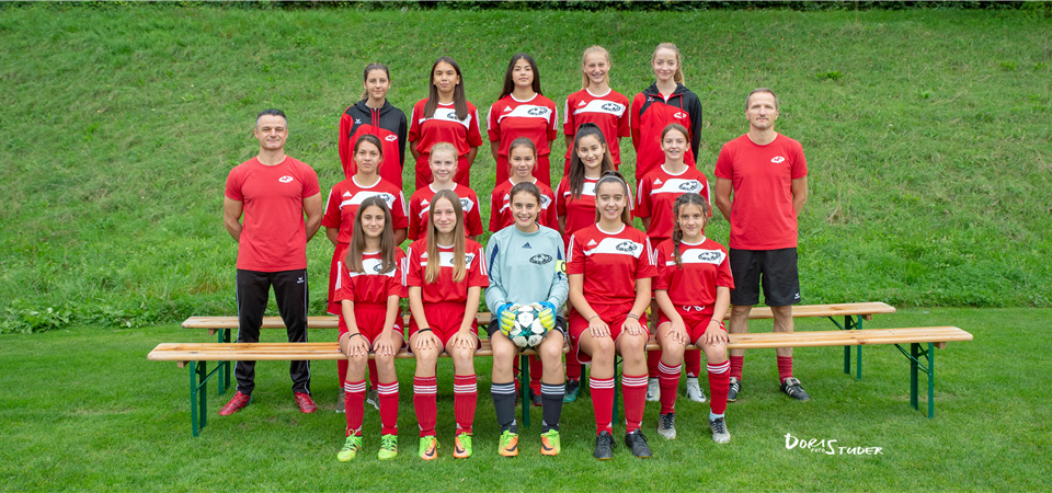 Juniorinnen C