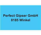 Perfect Gipser